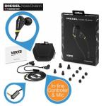Monster Diesel Vektr Universal In-Ear Ohrhörer inkl. Versand um 55,90€ bei iBOOD.at
