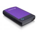 Transcend StoreJet 25H3P 2,5″ USB 3.0 2TB Festplatte um 92,90 €