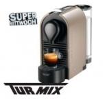 MM Supermittwoch – 22.01.2014 (zB.: Turmix TX180 U Pure Grey um 70 € statt 99 €)