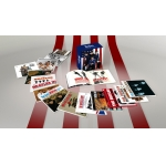 The U.S. Albums (13CD Box-Set / Limited Edition) [Box-Set] inkl. Versand um 144,83€ bei Amazon Italien
