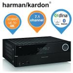 Harman Kardon AVR270 7.1 Receiver mit Airplay inkl. Versand um 408,90€ bei iBOOD.at