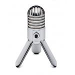 Amazon Blitzangebot(e): z.B.: Samson Meteor Mic USB Studio / Podcast Mikrofon für 49,99€ statt 65,55€!