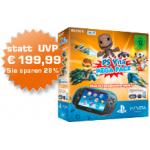 Saturn: PS Vita Megapack (inkl. 10 Games) zum neuen Bestpreis von 144€