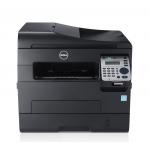Amazon Blitzangebot: Dell B1265dfw  s/w Multifunktions-Laserdrucker (WLAN u. Duplexfunktion) um 159,90 € statt 330,89 €