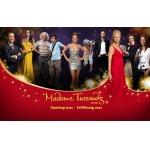 Madame Tussauds: 1+1 GRATIS bei Ewachsenen-Tickets