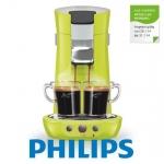 Mömax: Philips HD7825/10 Senseo Viva Café Kaffeepadmaschine um 50 € statt 74,62 €