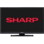 Amazon: Sharp LC32LD145E 80 cm LED-Backlight-Fernseher um  201,67€