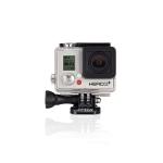 Ebay: GoPro Hero3+ PLUS Silver Edition Kamera um 255,- Euro incl. Versand