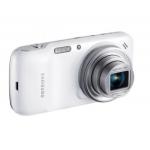 Elektro Haas: Neues Prospekt zB.: SAMSUNG Galaxy S4 Zoom weiß/schwarz um 199 € statt 289,33 €