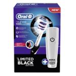 0815.at Weekendknaller: Braun Oral-B TriZone 1000 Elektrische Zahnbürste (Limitierte Design-Edition) um 39€
