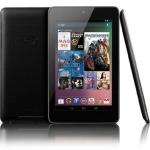 Google Nexus 7 32GB (2012) [ Klasse A Generalüberolt] bei Zavvi für nur ca. 122€ inkl. Versand statt 199,95€!