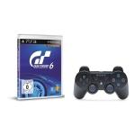 Gran Turismo 6 inkl. PS3 Controller bei Saturn für nur 69€ inkl. Versand statt 85,98€!