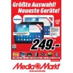 Media Markt Prospekt: z.B.: Microsoft Surface RT 64GB inkl. Touchtastatur für nur 349€ statt 469€!