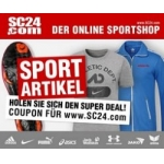 33€ Rabatt bei SC24.at – nur heute