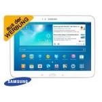Saturn: Samsung Galaxy Tab 3 10.1 P5200 WiFi+3G 16GB weiß/schwarz um 299 € statt 334,78 €