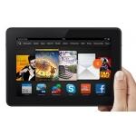 Amazon: Kindle Fire HDX 7-Tablet um 189 € statt 229 €