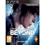 Beyond Two Souls um ca. 20€ inklusive Versand
