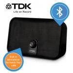 TDK TW550 wireless Bluetooth Lautsprecher mit integriertem Mikrofon inkl. Versand um 35,90€ bei iBOOD.at