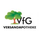Versandkostenfreie Lieferung bei der VFG-Versandapotheke