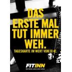 FitInn: Noch bis Ende Februar einen Tag gratis trainieren