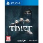 Thief für XBox One und PS4 vorbestellen für 43,28 inklusive Versand