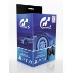Gran Turismo 6 + Sony Dualshock 3 Controller [PS3] für nur 55,49 inkl. Versand bei Amazon WHD