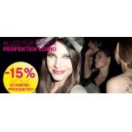BIPA: -15% auf alle Schminkprodukte + Valentinstag-Goodie