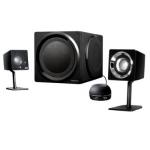 Creative GigaWorks T3 Lautsprecher 2.1 inkl. Versand um 133€ als Amazon Tagesdeal