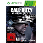 Call of Duty: Ghosts + 12 Monate Xbox Live Gold für Xbox One / 360 inkl. Versand ab 59,92€