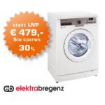 Elektra Bregenz WAF61420A Waschmaschine mit Startzeitvorwahl um 333€ bei Saturn.at