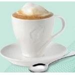 Gratis Hauskaffee od. Melange im Merkur Restaurant