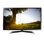 Samsung UE46F6100 46″ 3D-LED-Backlight-Fernseher um nur 399€ + GRATIS Blu-Ray Player samsung BD-F5100/EN