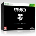 Call of Duty: Ghosts – Prestige Editon [Xbox 360] für nur 69,97 Euro inkl. Versand bei Amazon