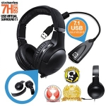 iBood Deal des Tages: Steelseries 7H USB Gaming Headset um 65,90 € statt 106,98 €