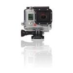 Redcoon Hotdeal: GoPro HD Hero3 Black Edition Action Cam um 286,99 € statt 339,95 €
