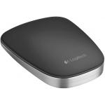 Mediamarkt:  LOGITECH T630 Ultrathin Touch Maus USB schwarz um 46 € statt 64,39 €