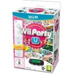 Universal.at: zB. Wii Party U + Remote weiß um 24,99 € statt 43,35 €