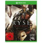 Ryse: Son of Rome für Xbox One inkl. Versand für 39,99 € bei Saturn / Mediamarkt / Amazon