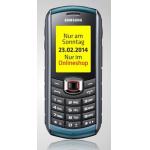 Hartlauer Sonntags-Schnäppchen: Samsung B2710 Xcover um € 69,- inkl. Versand