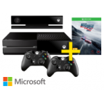 Xbox One 500GB Set inkl. 2 Wireless Controller + Need for Speed: Rivals inkl. Versand um 529€