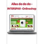 20 EUR Rabatt im Interspar Onlineshop