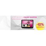 BIPA: -10% auf alle online Einkäufe (gilt auch für BIPA-Fotoshop)