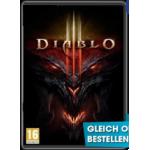 Libro Games-Mittwoch: Diablo 3 für PC um nur 16,99 € statt 32,69 €