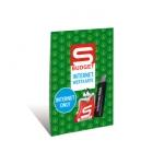 S-Budget mobiles Internet Wertkarte um 5,96 Euro