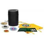 Breaking Bad – Die komplette Serie (Nachproduktion Deluxe Gift Set – limitiert) auf Blu-ray inkl. Versand um 139,99€