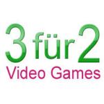 3 Games kaufen, 2 bezahlen (PS3, XBOX360, WiiU, Wii, PC, 3DS, PS Vita) bei Amazon.de