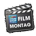 Libro Filmmontag: -15 % Rabatt auf ausgewählte Filme (nur DVDs) und kostenlose Lieferung