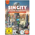 SimCity um 16,97€ & Städte der Zukunft Add-On um 9,97€ als Origin Code (PC & Mac) bei Amazon.de