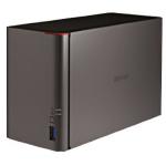 Amazon: zwei besondere Deals für Festplatte & Speicher – täglich neu – z.B.: Buffalo LinkStation 421 High Speed NAS inkl. Versand um 105,90€