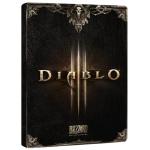 Diablo 3 für PC / Mac mit Steelbook inkl. Versand um 15 €